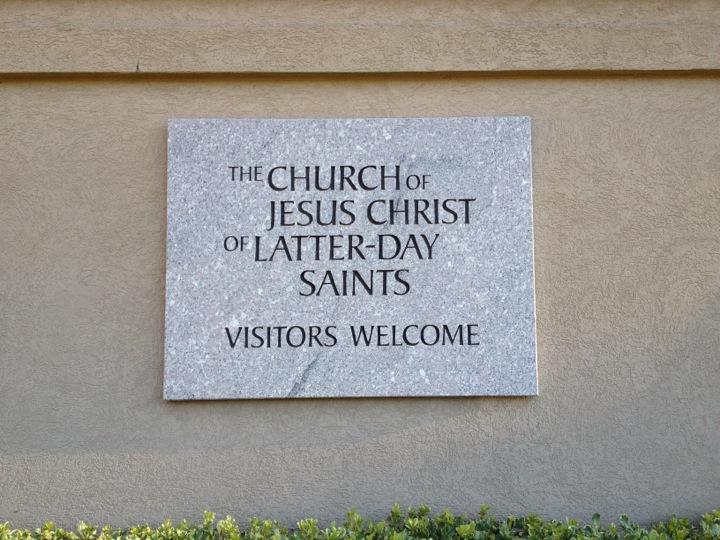 The Church of Jesus Christ of Latter-day Saints - Ukiah CA   1337 S Dora St, Ukiah, CA, 95482   +1 (707) 462-2381
