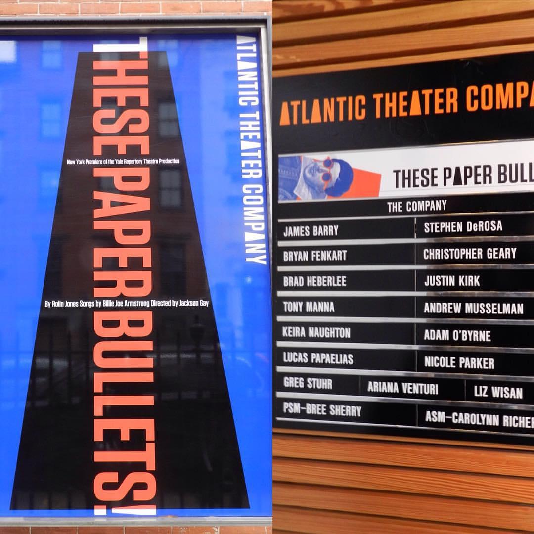 Atlantic Theatre Company Acting School   76 9th Ave Ste 537, New York, NY, 10011   +1 (212) 691-5919