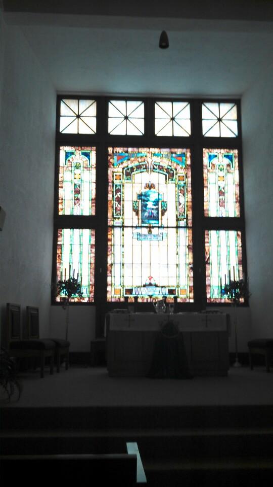 Kirkpatrick Memorial Community Church   302 N 3rd St, Parma, ID, 83660   +1 (208) 722-5427