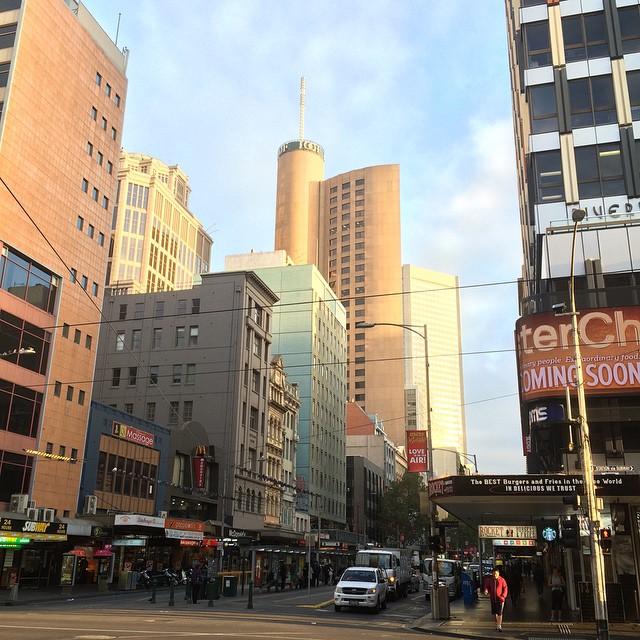 DoubleTree by Hilton Hotel Melbourne - Flinders Street | 270 Flinders Street, Melbourne, Victoria 3000 | +61 3 9654 6888