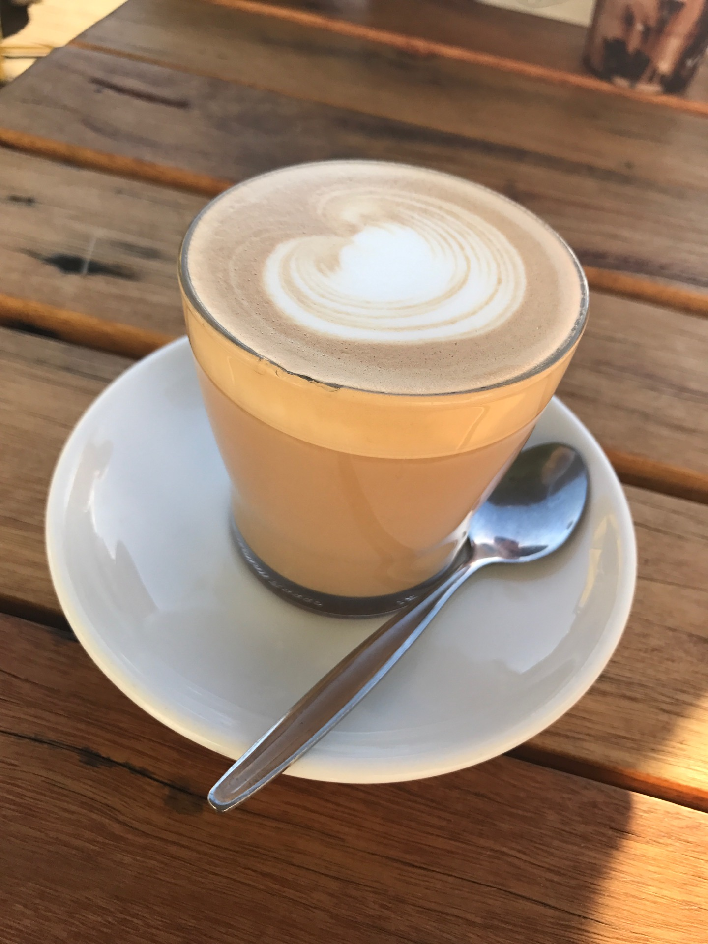The Swing Bridge Cafe And Boathouse   30 GREAT OCEAN Road, Lorne, Victoria 3232   +61 423 814 770