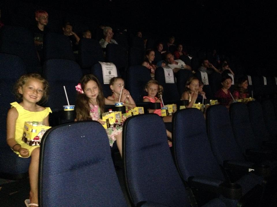 Galaxy Cinemas Brockville | 1000 Island Mall, 2399 Parkedale Ave, Brockville, ON K6V 2G9 | +1 613-498-2217