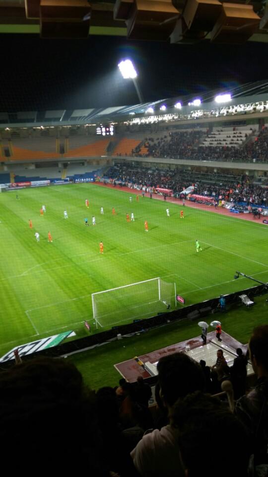 Başakşehir Fatih Terim Stadı | Başak Fatih Terim Stadı Otoparkı, 34480 Başakşehir/İstanbul | +90 212 473 33 33