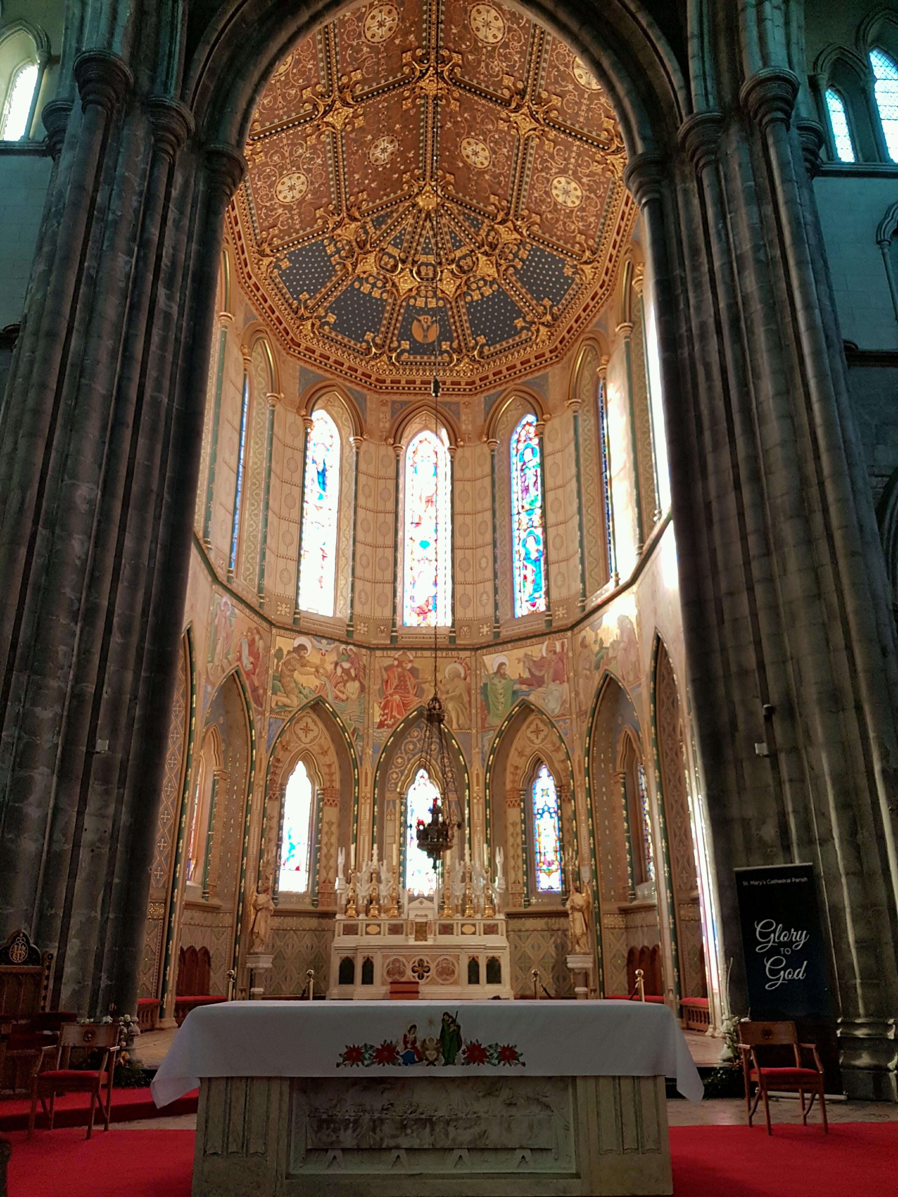St. Marys Cathedral | Jamess St, Kilkenny | +353 56 777 1253