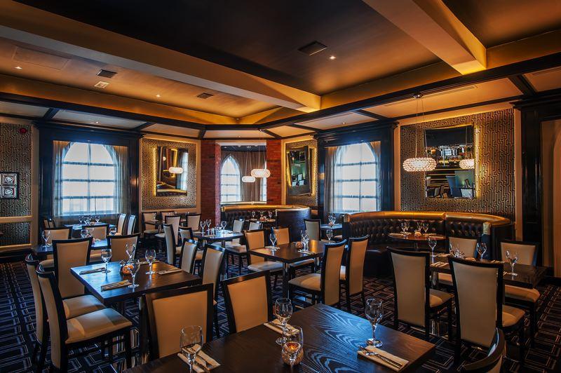 Genting Club & Fahrenheit Restaurant In Blackpool   64 Queens Promenade, Blackpool FY2 9QG   +44 1253 352628