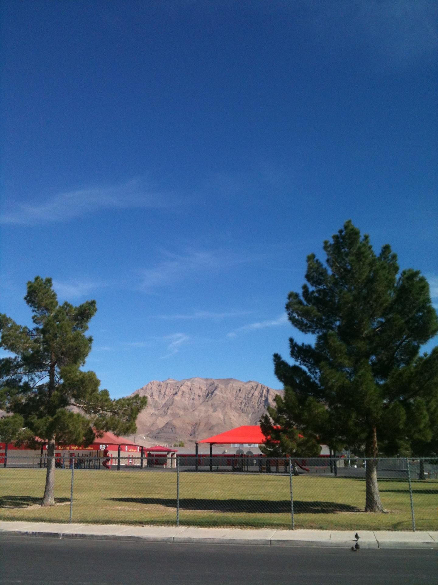 Richard J Rundle Elementary School | 425 N Christy Ln, Las Vegas, NV, 89110 | +1 (702) 799-7380