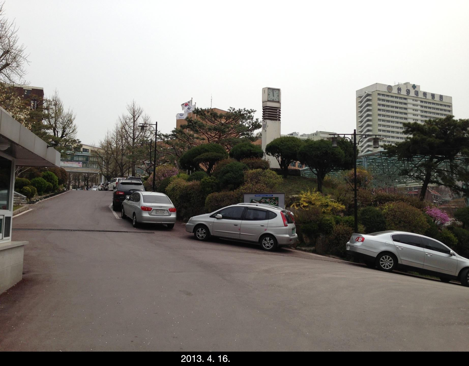 한양대학교사범대학부속고등학교   서울특별시 성동구 마조로 42   +82 2-2291-9797