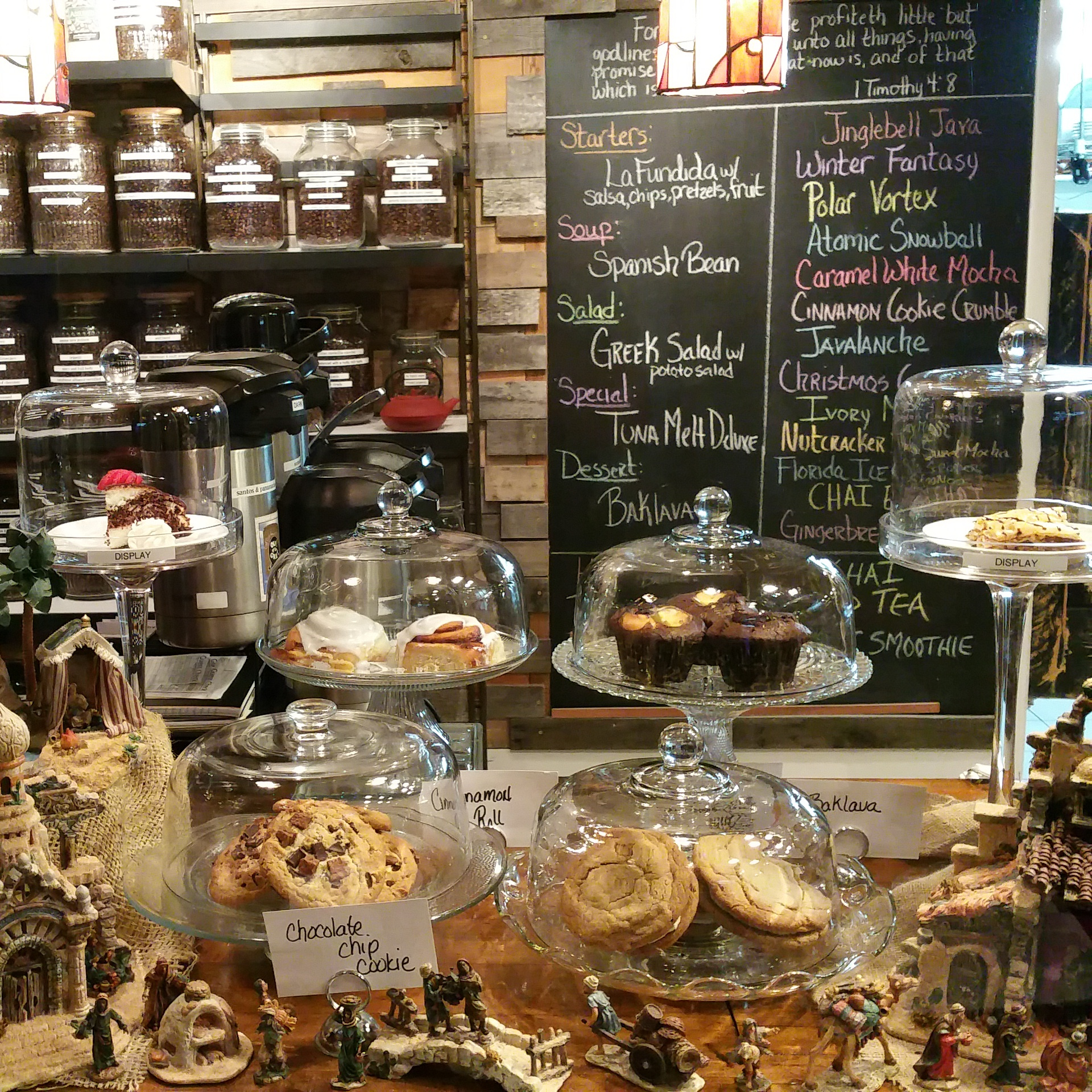 Out of the Grey Coffeehousecafe | 6990 W Lake Rd, Fairview, PA, 16415 | +1 (888) 354-5282