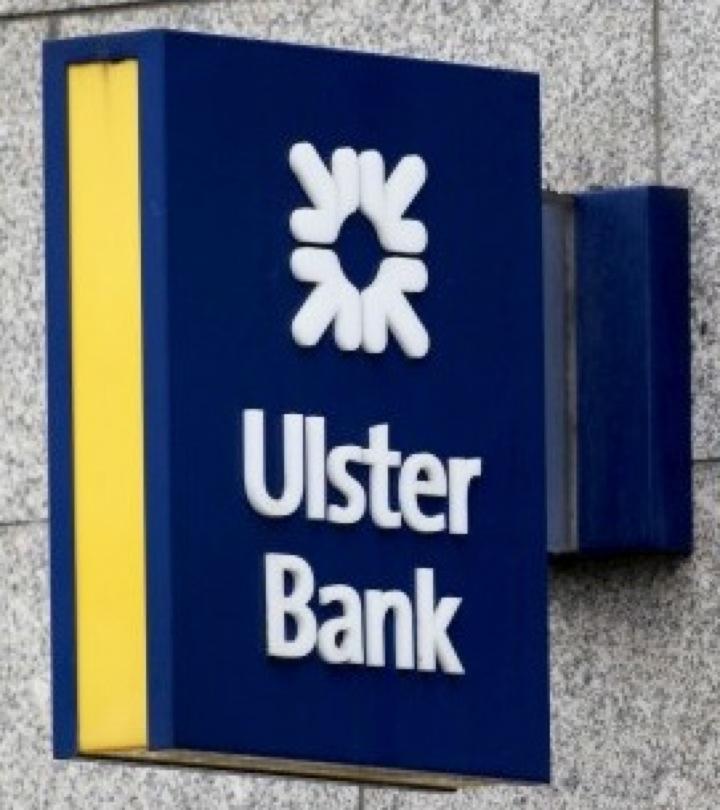 Ulster Bank | Main Street, Dublin, 24 | +353 1850 424 365