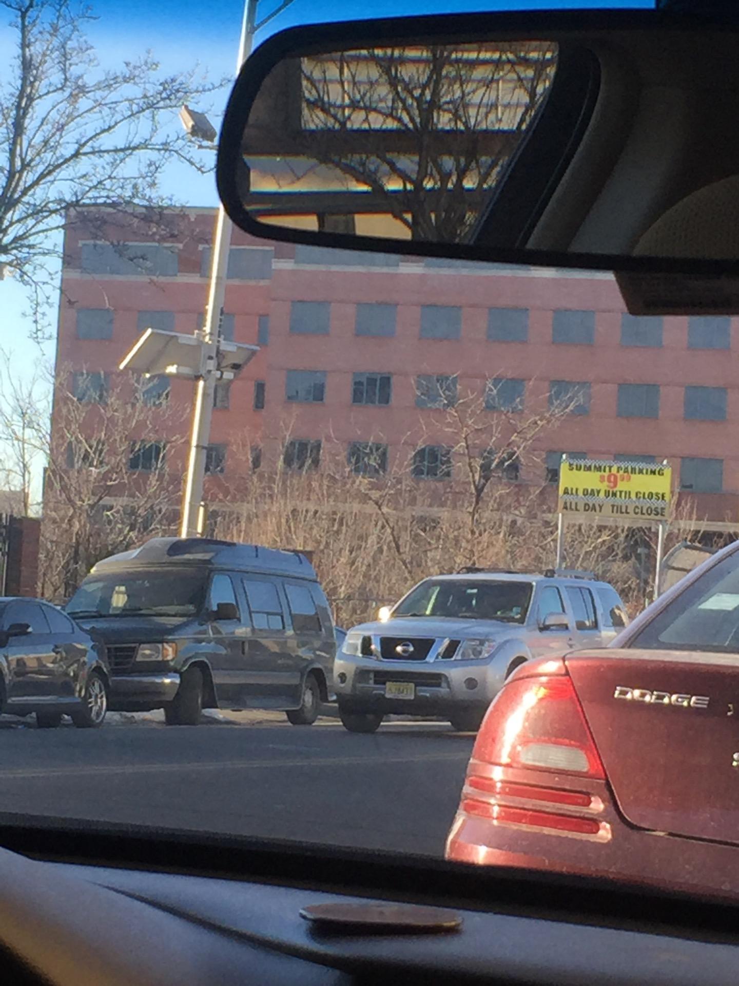 New Jersey Motor Vehicle Commission - Jersey City Agency | 438 Summit Ave, Jersey City, NJ, 07307 | +1 (609) 292-6500