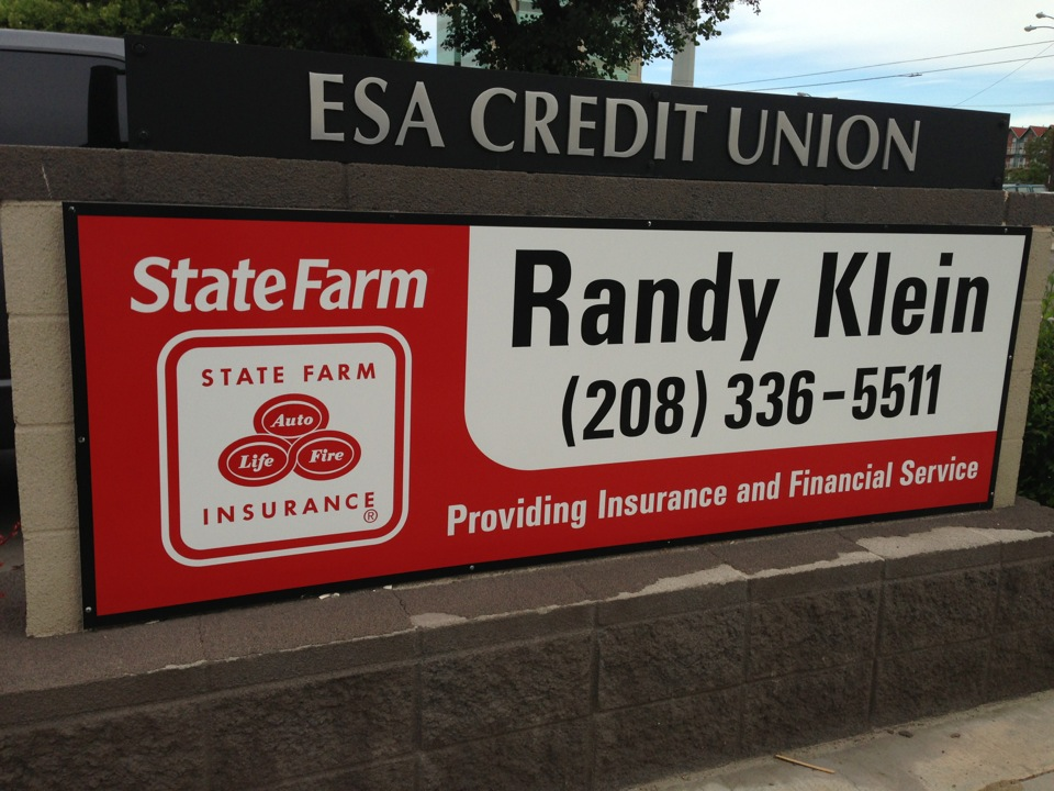 Randy Klein - State Farm Insurance Agent | 355 S 3rd St Ste C, Boise, ID, 83702 | +1 (208) 336-5511