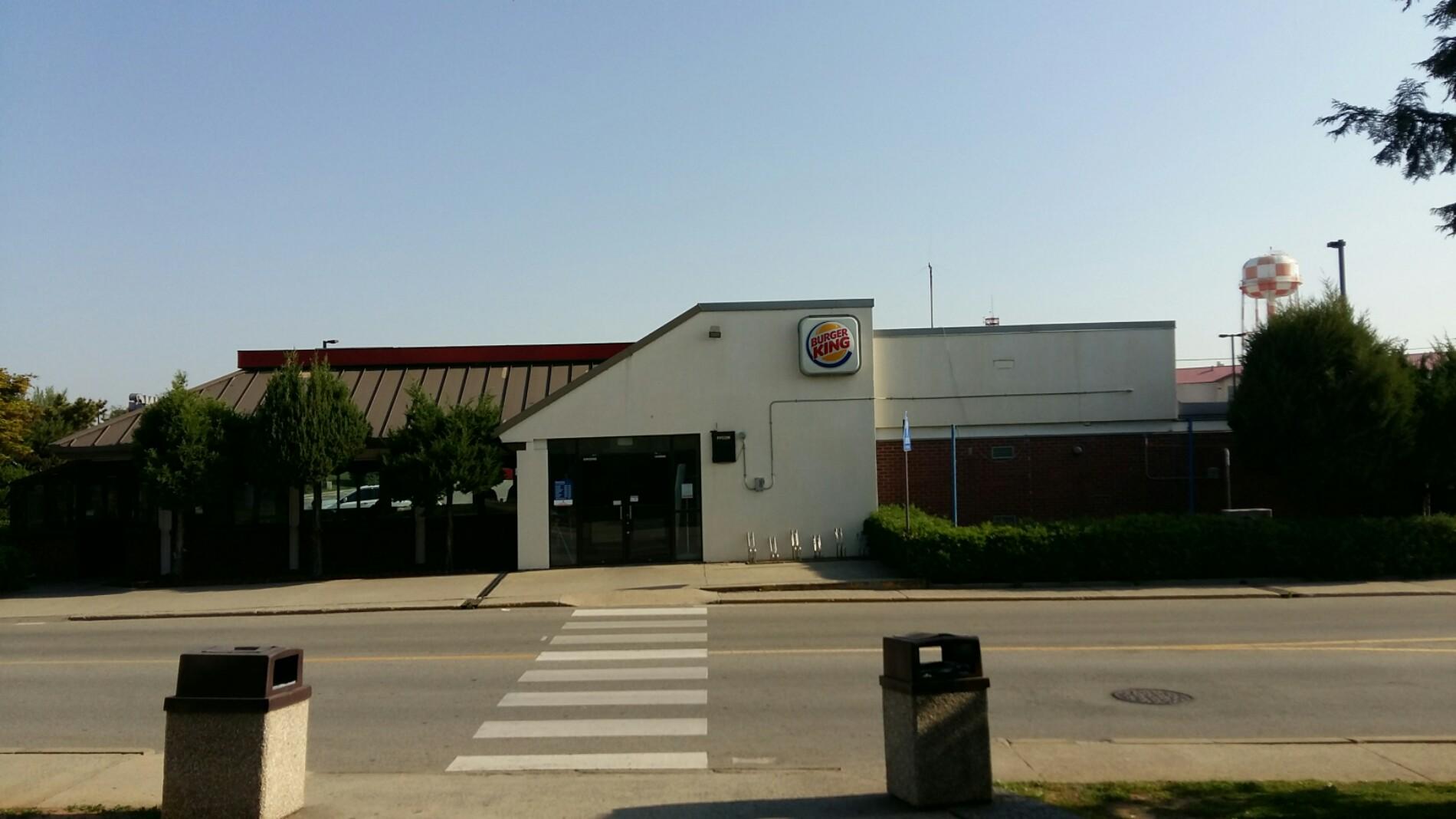 Burger King | Gyeonggi-do Pyeongtaek-si 비전2로 195 | +82 31-618-2798