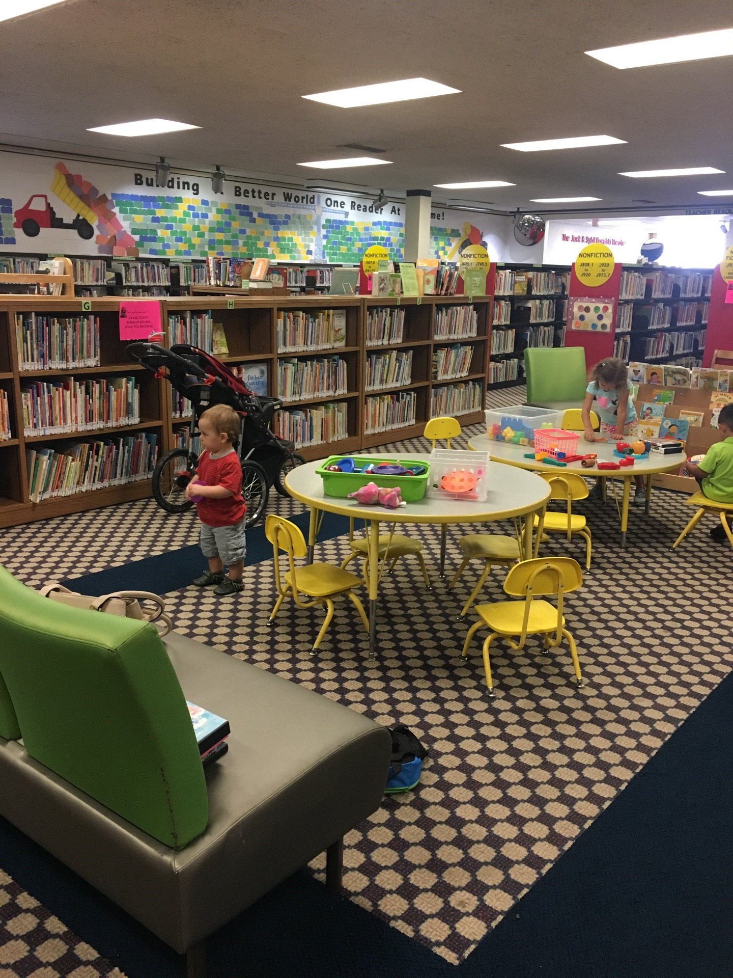 Wichita City Library   223 S Main St, Wichita, KS, 67202   +1 (316) 262-6991