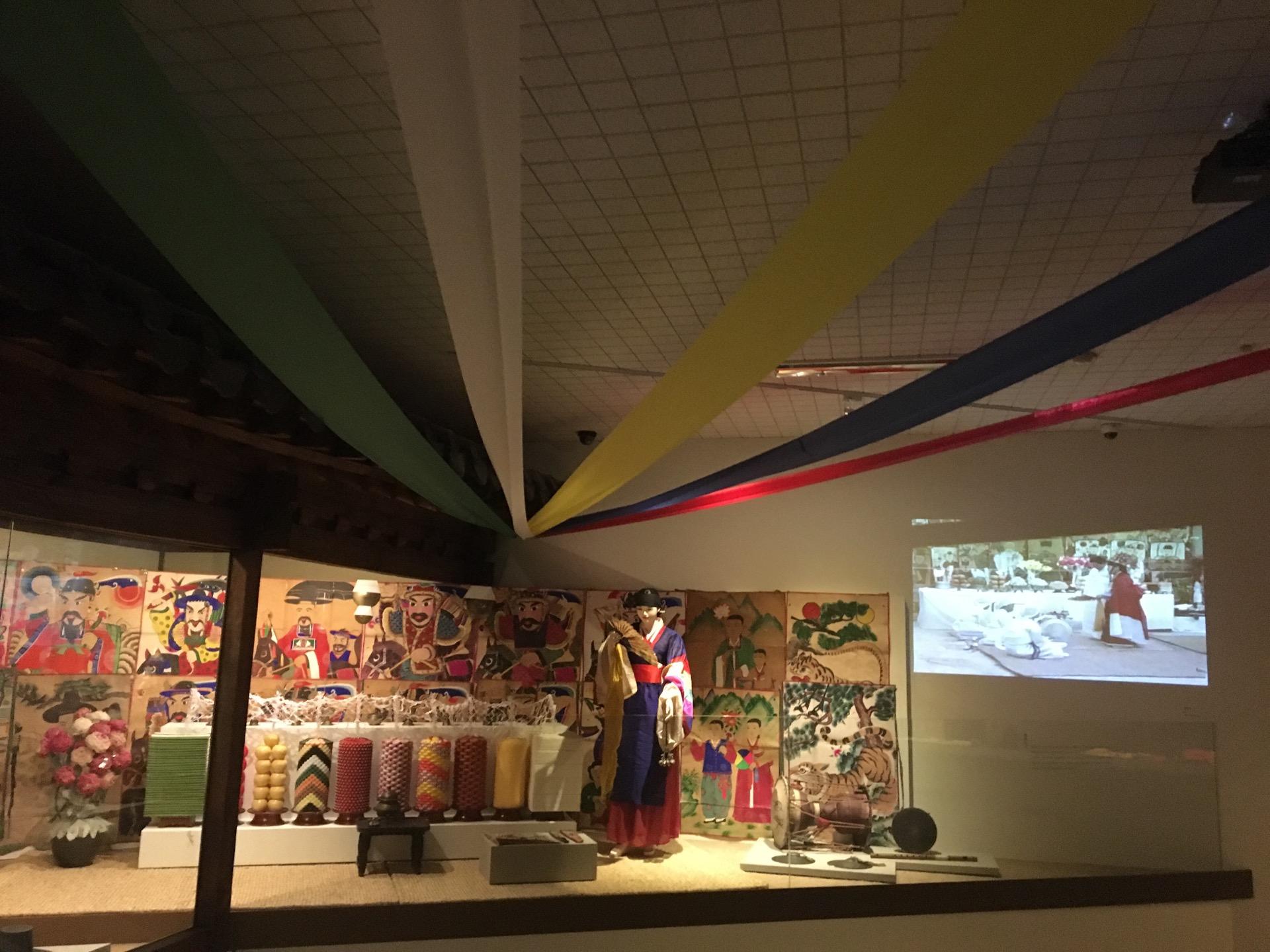 원광대학교 박물관 Wonkwang UNIV Museum | 전라북도 익산 익산대로 460 | +82 63-850-5484