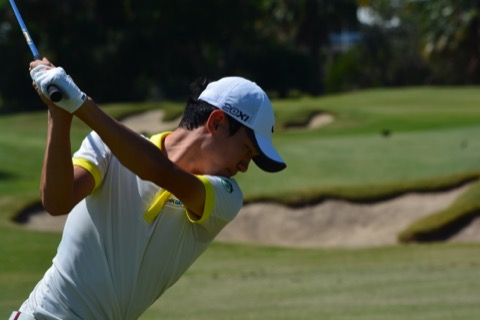 AnK Golf | International Golf School & Academy | 1 Gleneagles Drive, Hope Island, Queensland 4212 | +61 404 806 887