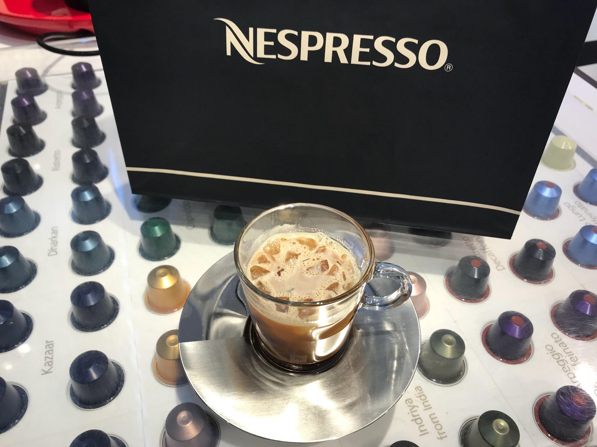 Nespresso Boutique   종로구 소공동 1   +82 80-734-1111
