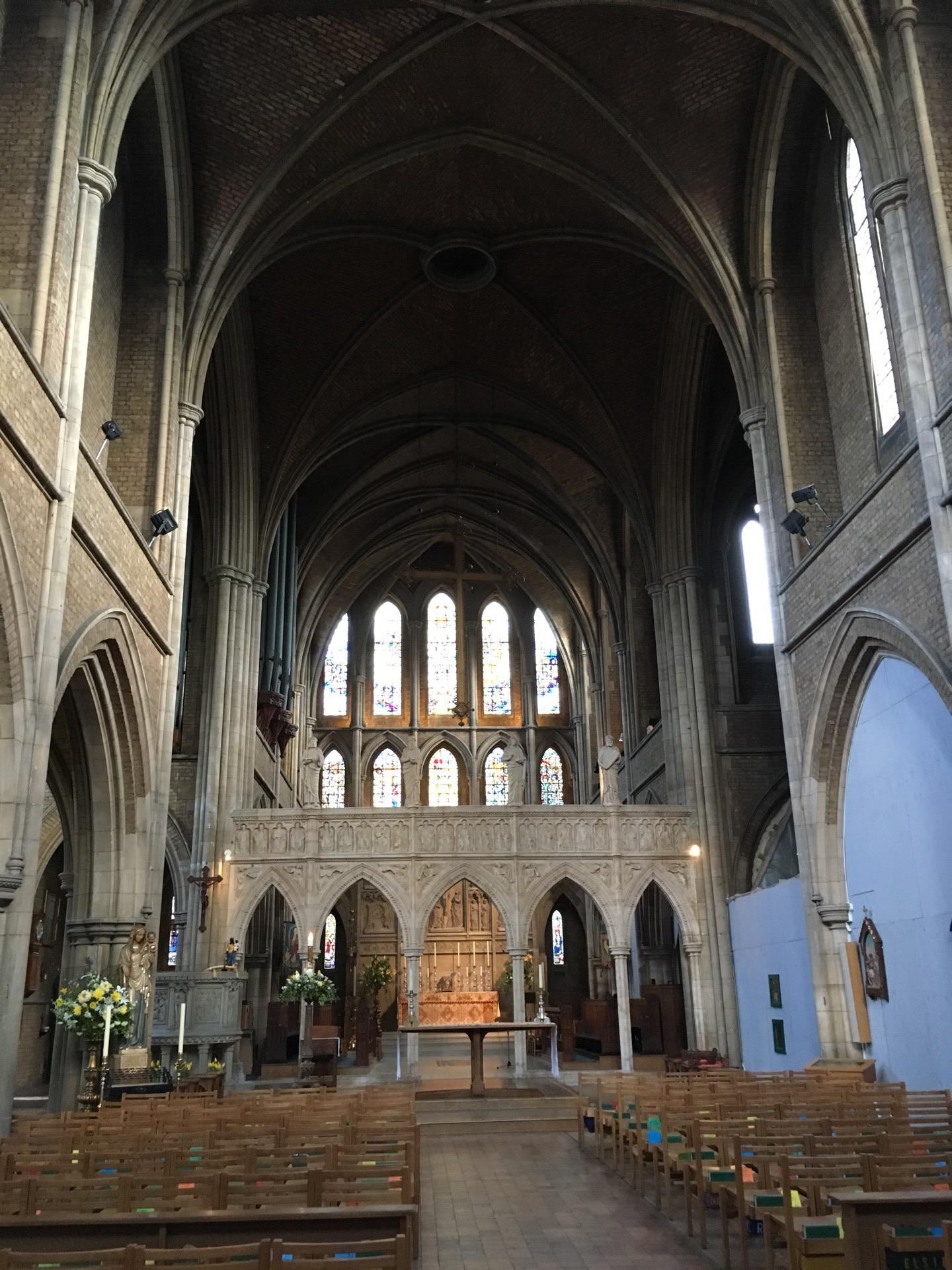 St. John The Evangelist C Of E Church   2 Sylvan Rd, London SE19 2RX   +44 20 8771 6686