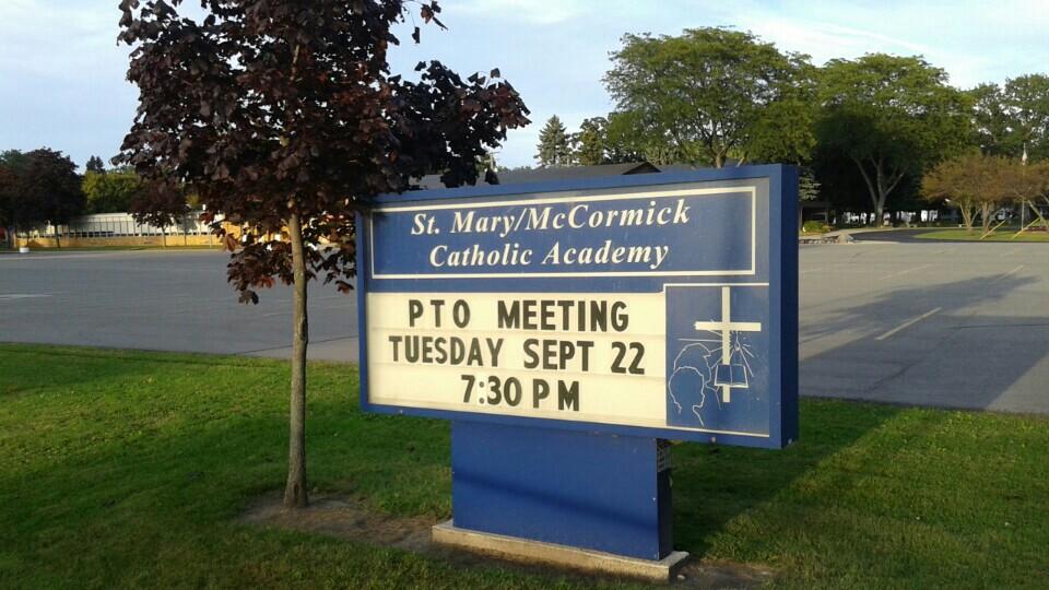 St. Mary Catholic Church | 1505 Ballentine St, Port Huron, MI, 48060 | +1 (810) 982-7906