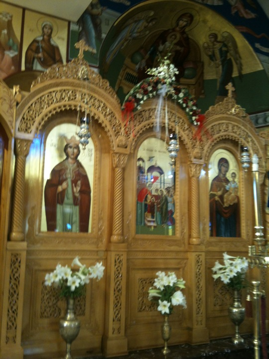 Greek Orthodox Church Of The Presentation Of The Theotokos (Constantinople) | 5-7 MACEDON Avenue, Balwyn North, Victoria 3104 | +61 3 9859 1768