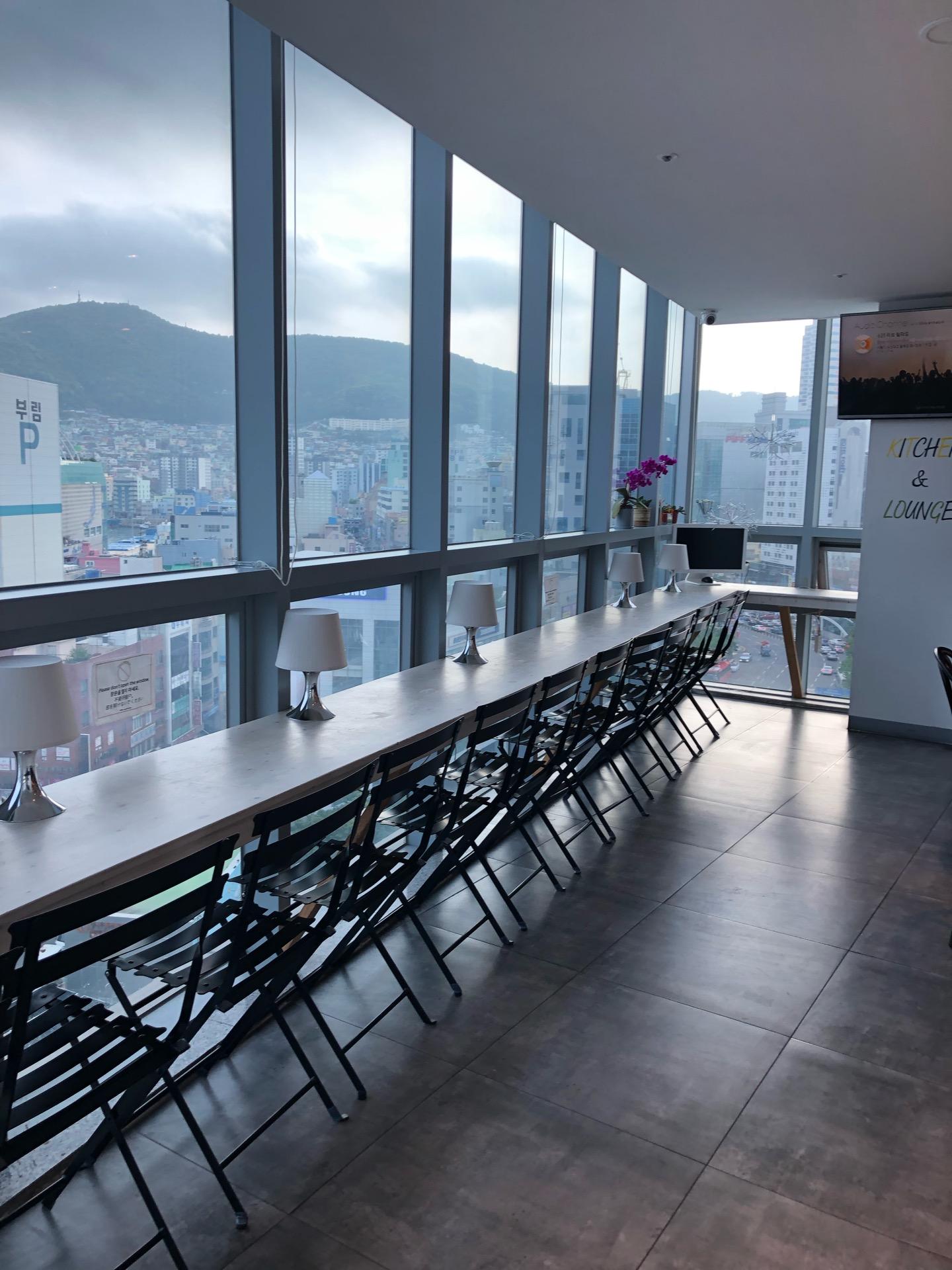 k-guesthouse nampo | Busan 부산 남포길 40-2 | +82 70-8848-3650