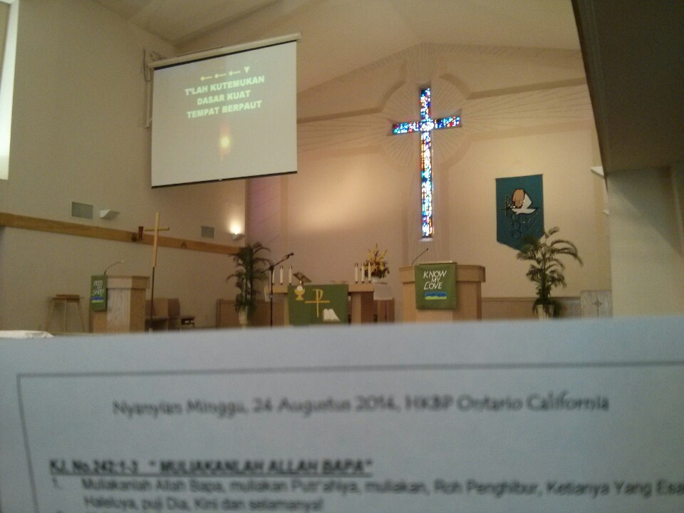 Redeemer Lutheran Christian School | 920 W 6th St, Ontario, CA, 91762 | +1 (909) 986-6510