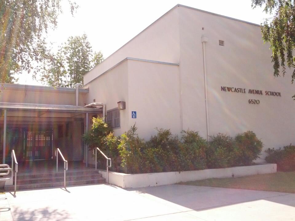 Newcastle Elementary School   6520 Newcastle Ave, Reseda, CA, 91335   +1 (818) 343-8795