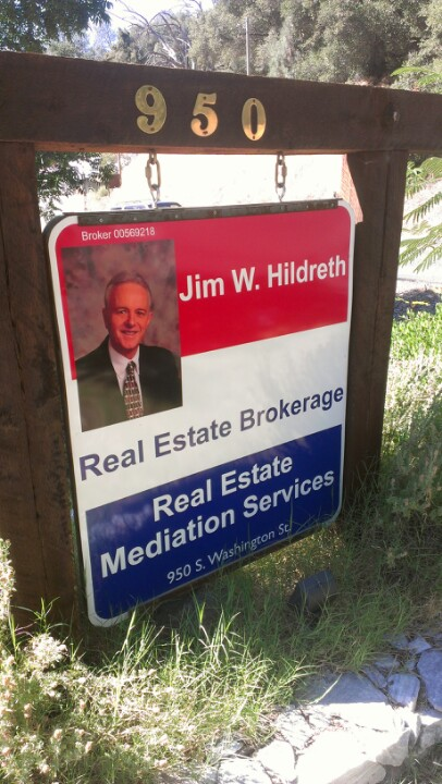 Jim Hildreth Real Estate Broker & Real Estate Mediation Service | 79 N Washington St, Sonora, CA, 95370 | +1 (209) 536-1103