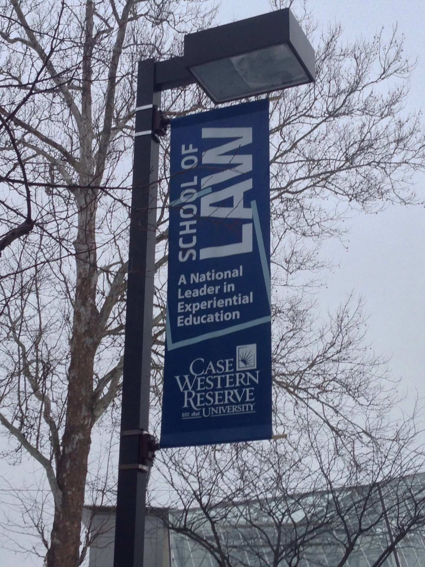 Case Western Reserve University School of Law | 11075 East Blvd, Cleveland, OH, 44106 | +1 (216) 368-2000