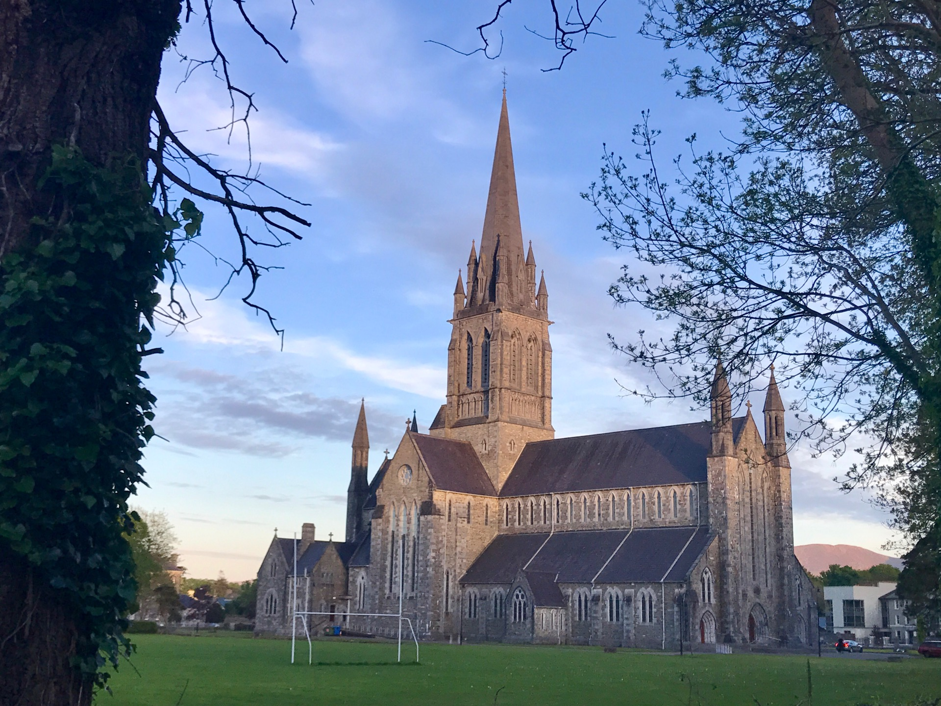 St.. Marys Cathedral | Bishops Path, Killarney | +353 64 663 1014