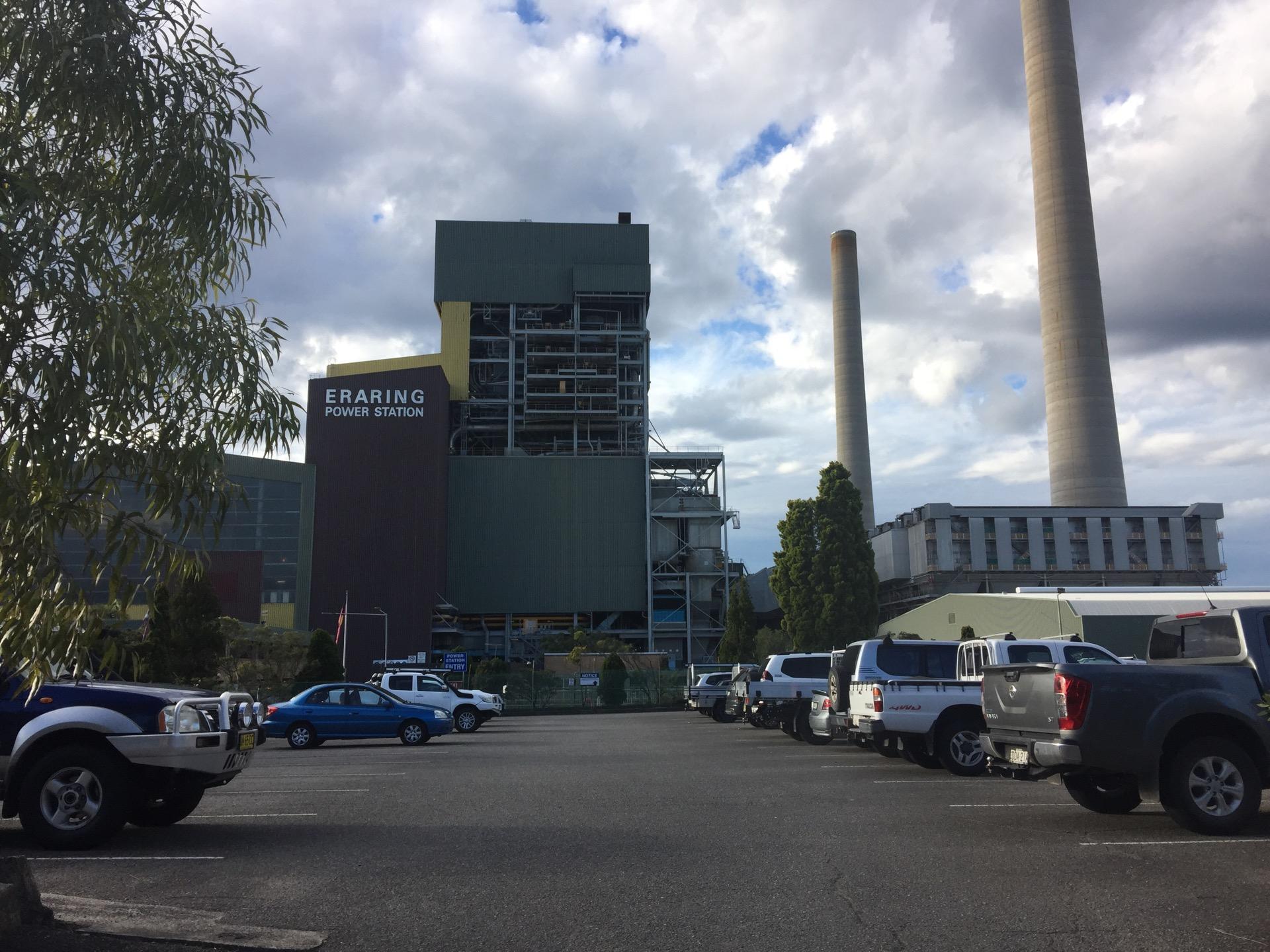 Kraftwerk Eraring | Rocky point road, Eraring, New South Wales 2264 | +61 2 4973 0700