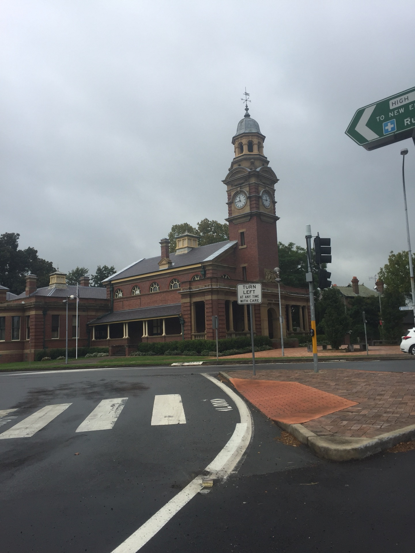 Maitland City Council   285 - 287 High Street, Maitland, New South Wales 2320   +61 2 4934 9700
