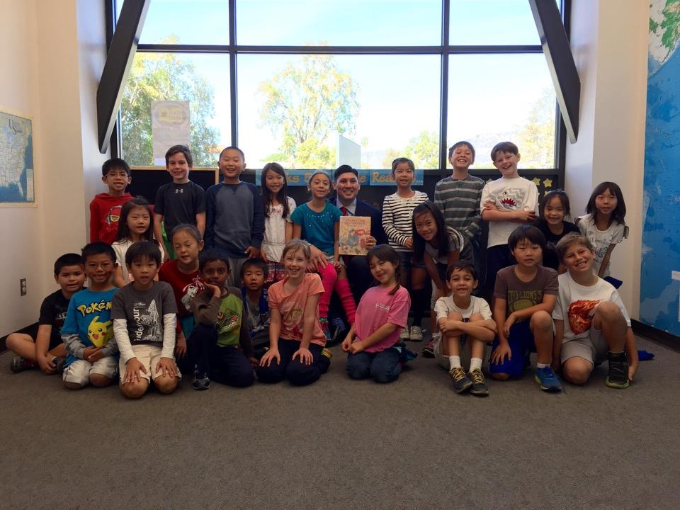 Carver Elementary School | 3100 Hntngtn Dr, San Marino, CA, 91108 | +1 (626) 299-7080