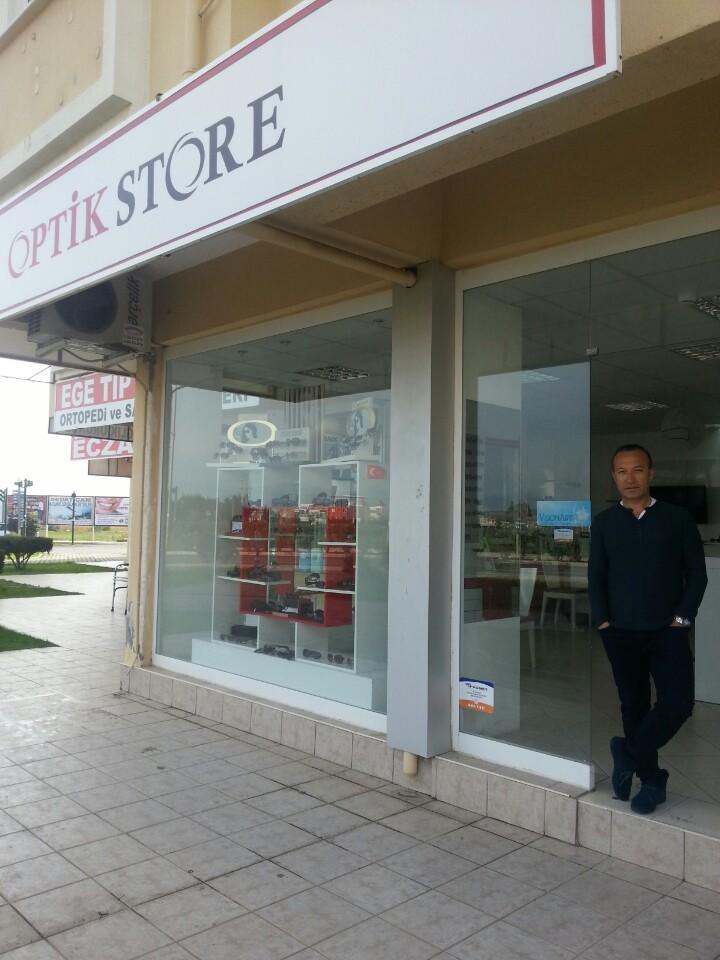 optik store 2 | Yeni Mahalle 19 Mayis Caddesi No:2 Altigen Is Hani, Didim/Aydin | +90 256 811 50 70
