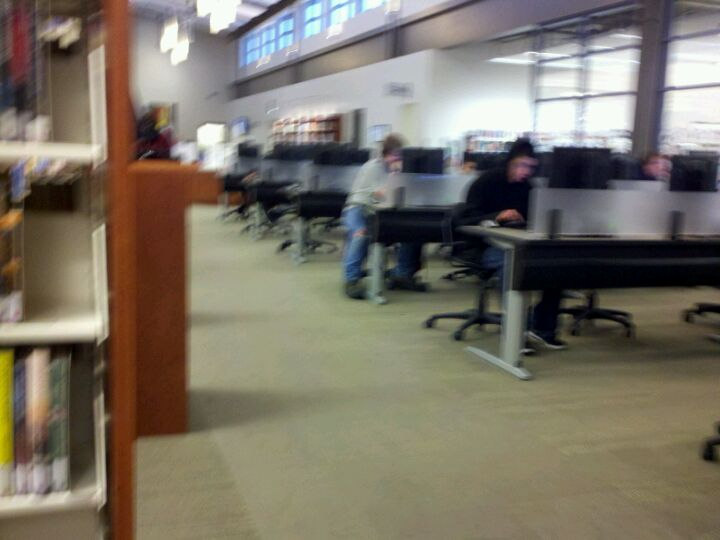 Magna Library | 2675 S 8950 W, Magna, UT, 84044 | +1 (801) 943-4636
