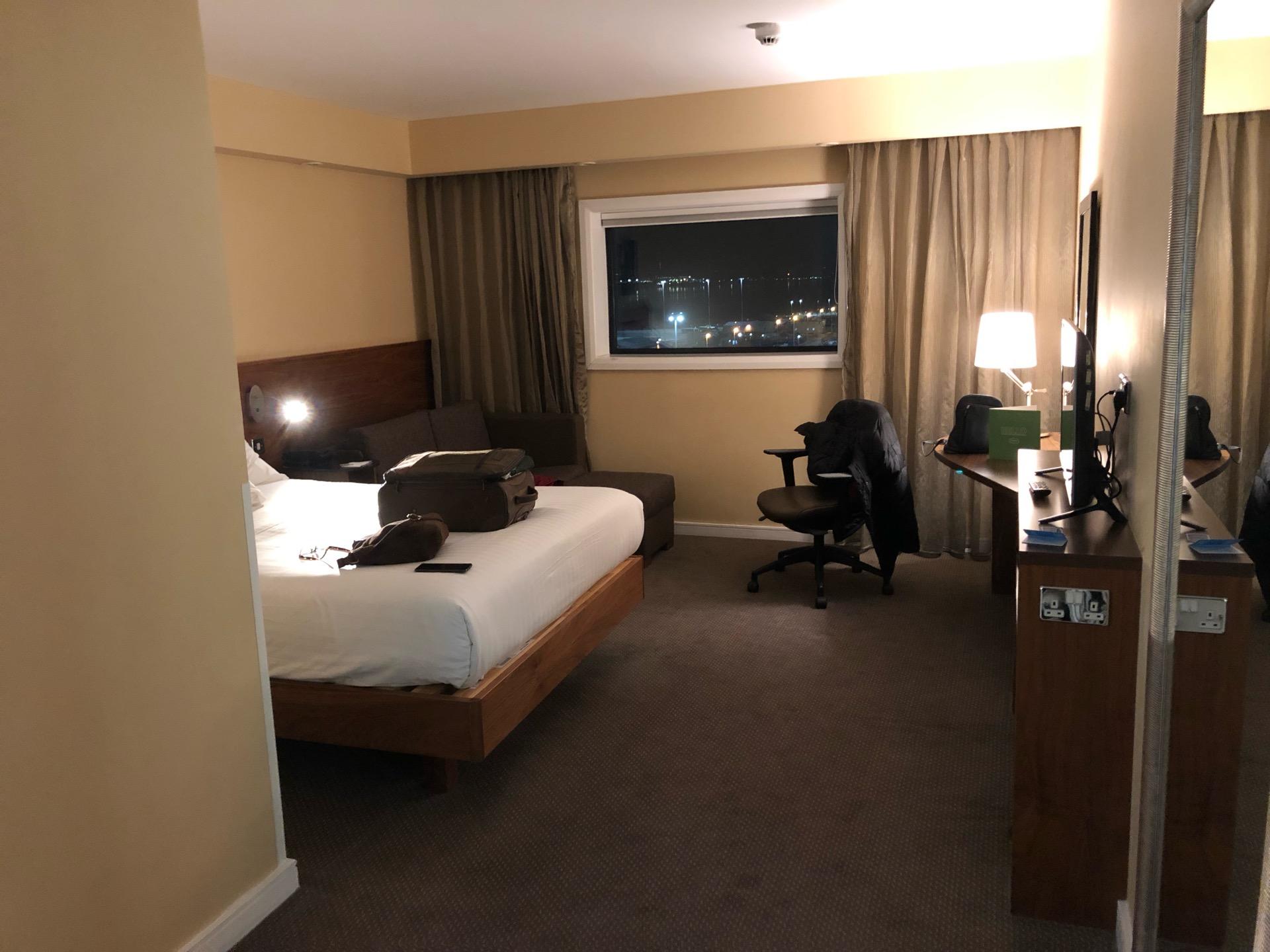 Hampton by Hilton Liverpool John Lennon Airport Hotel | Speke Hall Ave, Liverpool L24 1YD | +44 845 122 6787