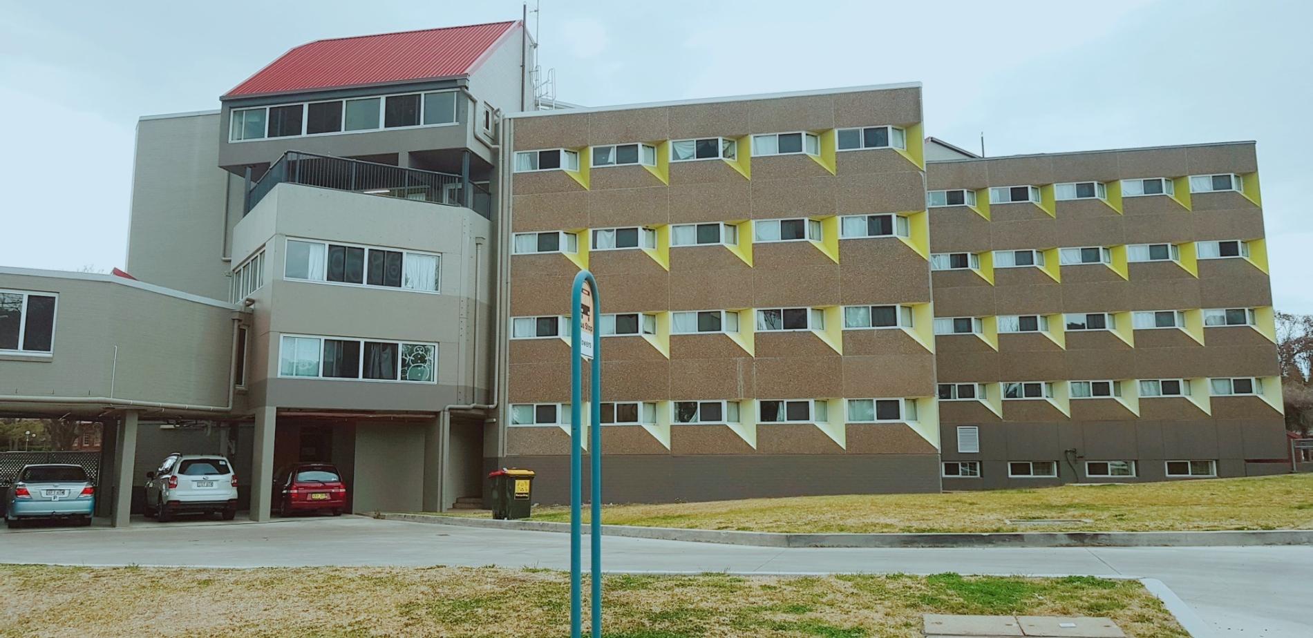 Charles Sturt University - Bathurst Campus | Panorama Avenue, Bathurst, New South Wales 2795 | +61 2 6338 4000