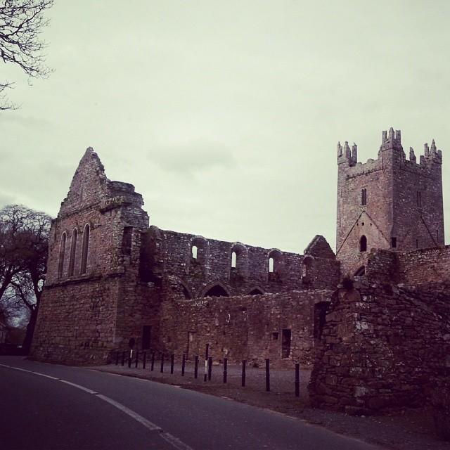 Jerpoint Abbey | Mainistir Sheireapúin, Thomastown | +353 56 772 4623
