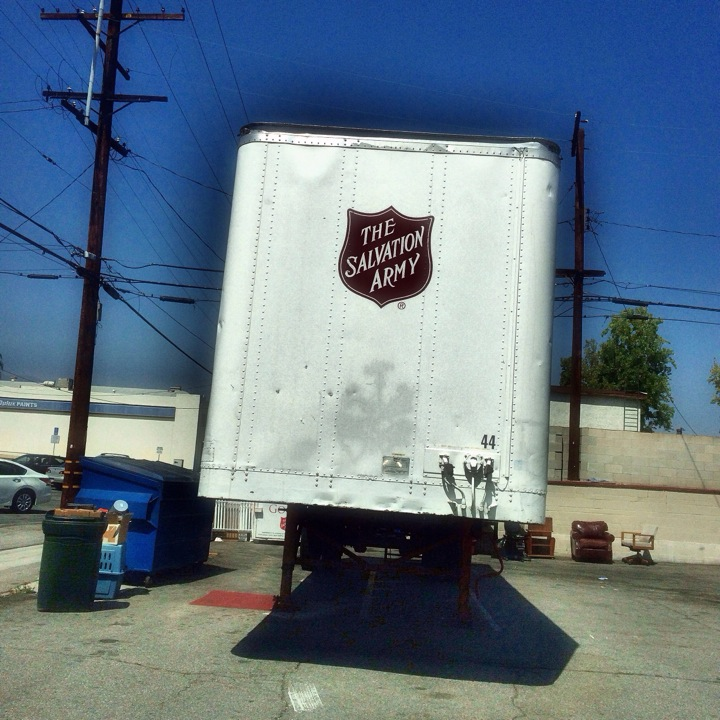 The Salvation Army Family Store & Donation Center   1010 E Main St, Alhambra, CA, 91801   +1 (626) 281-2100