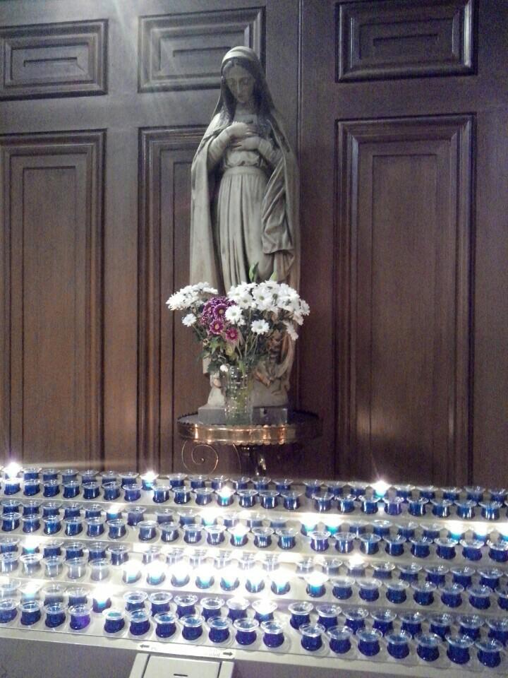 Prokathedrale der Unbefleckten Empfängnis der Hl. Jungfrau Maria   83 Marlborough St, Dublin, 1   +353 1 874 5441