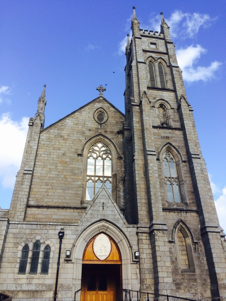 St. John The Baptist | Temple Road, Blackrock, Dublin | +353 1 288 2104