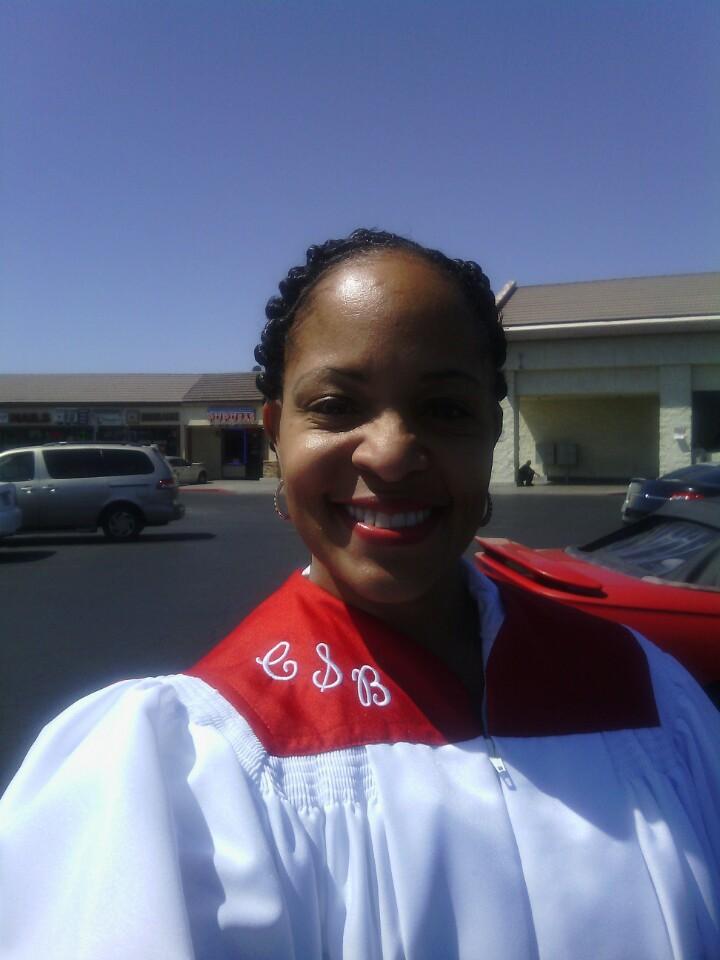 Calvary Southern Baptist Church   1600 E Cartier Ave, North Las Vegas, NV, 89030   +1 (702) 649-7230