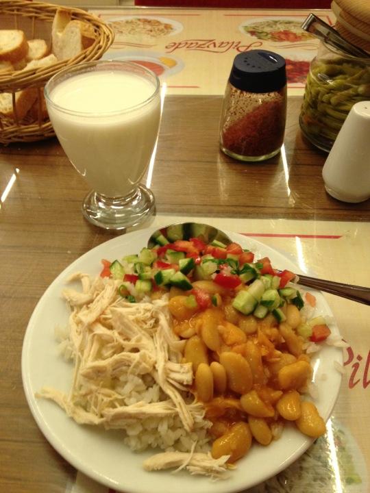 Pilavzade Restaurant | Caferağa 49 Mühürdar Caddesi, 34710 Kadıköy/İstanbul | +90 216 450 15 95