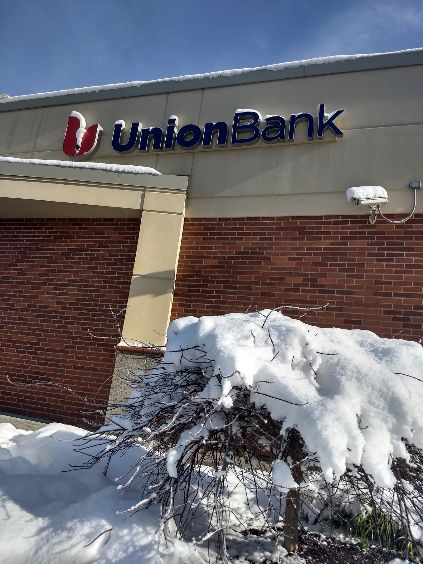Union Bank   201 W Main St, Monroe, WA, 98272   +1 (360) 805-1100