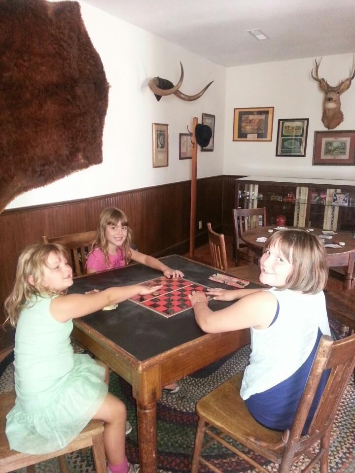 Historic Adobe Museum | 300 E Oklahoma Ave, Ulysses, KS, 67880 | +1 (620) 356-3009