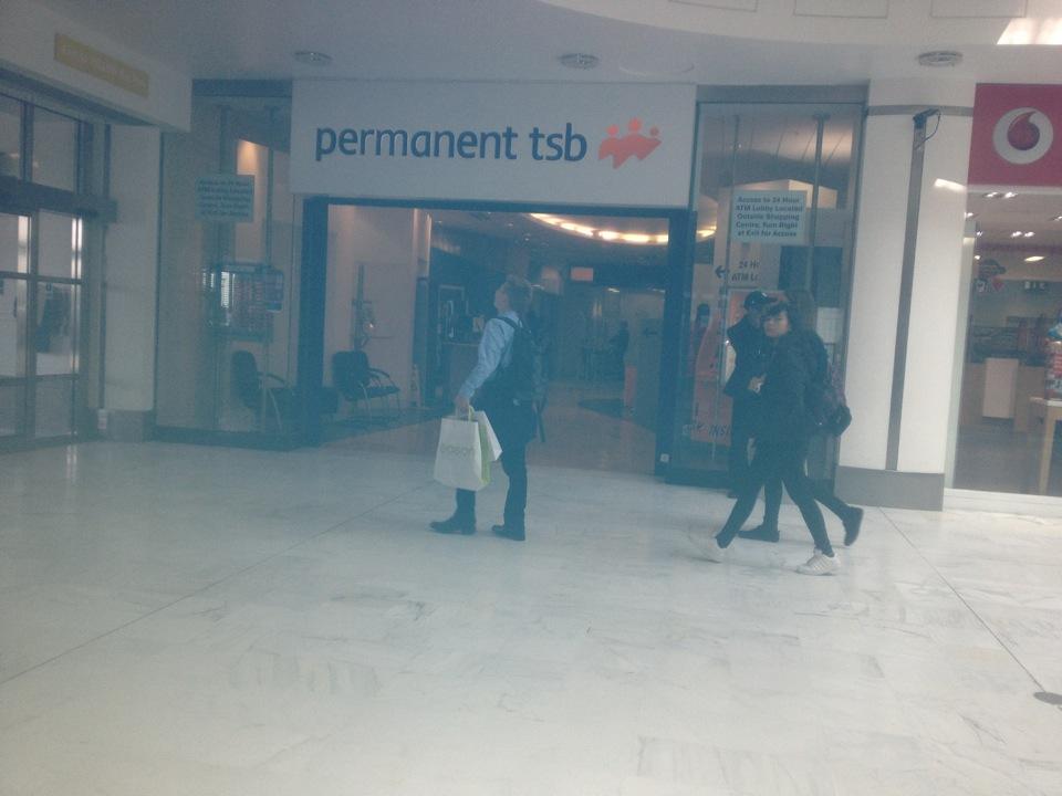 Permanent TSB | Liffey Valley Shopping Centre, Dublin, 22 | +353 1 623 6444