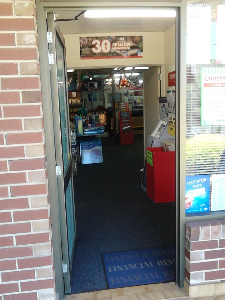 Newton Licensed Post Office And Newsagent | 297 Montacute Road, Newton, South Australia 5074 | 13 13 18