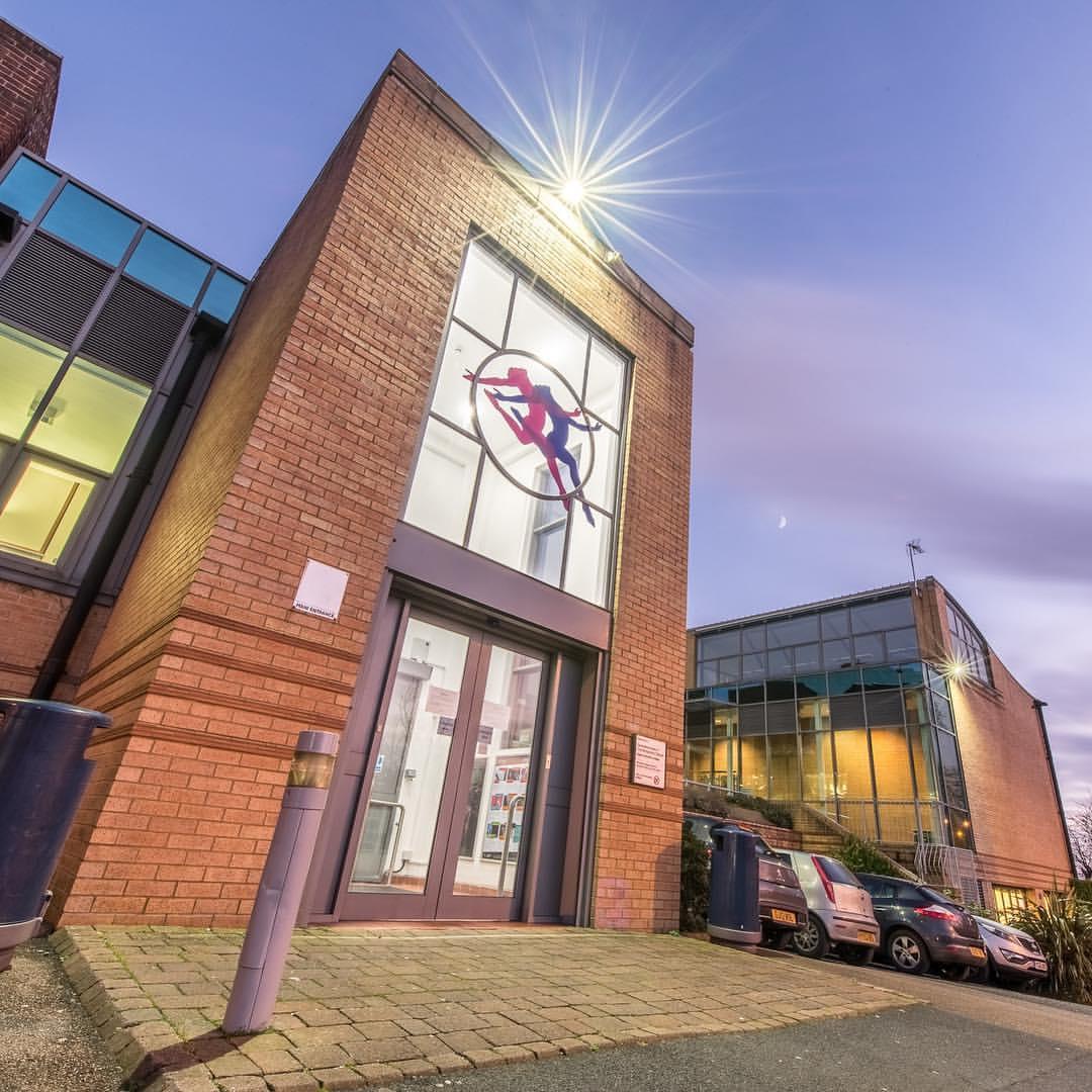 Northern School of Contemporary Dance   98 Chapeltown Rd, Leeds LS7 4BH   +44 113 219 3000