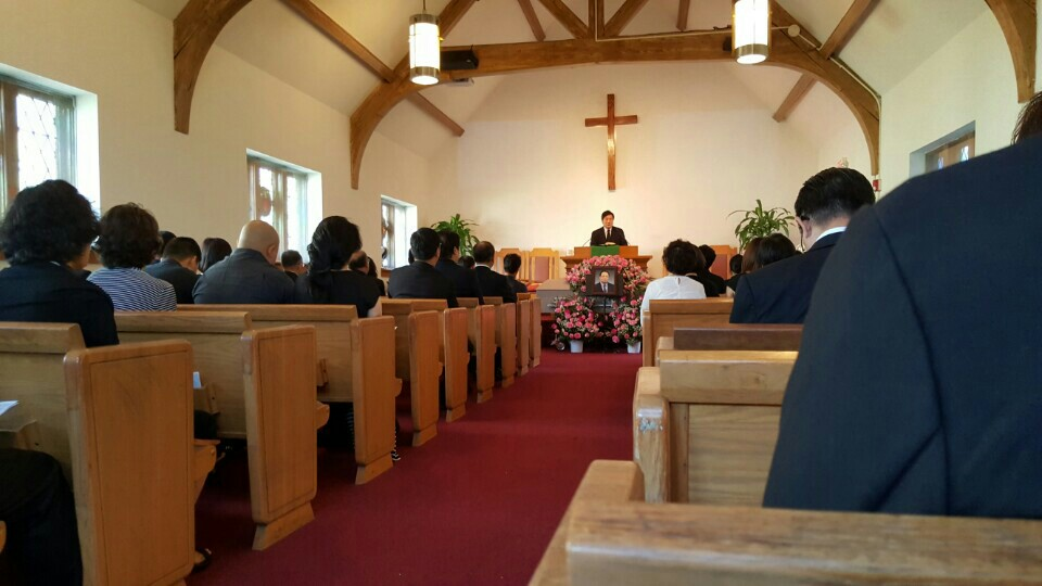 Korean Grace Presbyterian Church of NJ (성은장로교회) | 121 Bridle Way, Fort Lee, NJ, 07024 | +1 (201) 886-7286