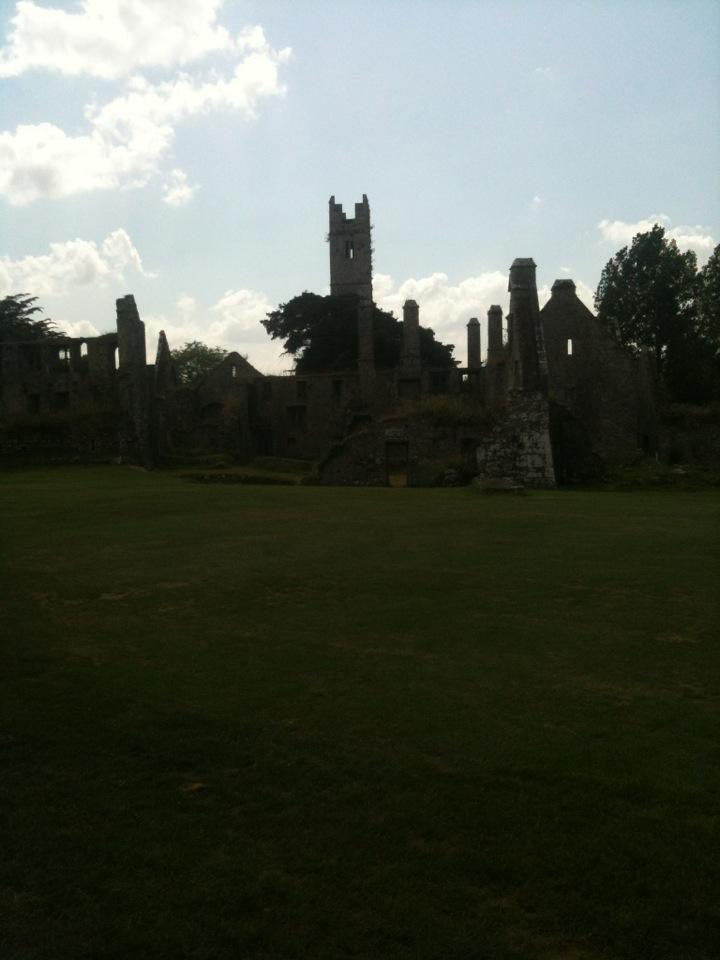 Adare Franciscan Friary | Adare Manor Golf Club, Adare | +353 61 317 522