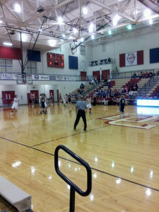 Dodge City High School | 2201 W Ross Blvd, Dodge City, KS, 67801 | +1 (620) 227-1611